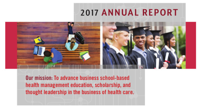 BAHM 2018 Annual Report Cover 2