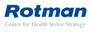 Rotman CHSS Logo COLOUR